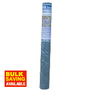 YBS Roofers Choice ROOFERS 002 Light Breathable Membrane Grey 1mm x 25m