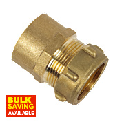 Conex Female Coupler 303 28mm x 1""