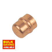 Solder Ring Stop Ends 8mm Pack of 2