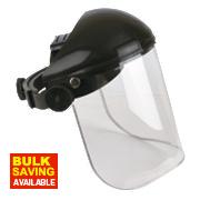 """JSP 8"""" Polycarbonate Face Shield"""