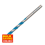 Bosch Multipurpose Drill Bit 6 x 100mm