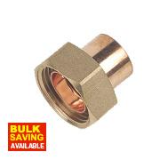 "Cylinder Union 22mm x 1"""