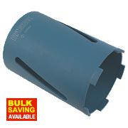 Erbauer Diamond Core Drill Bit 107mm x 150mm
