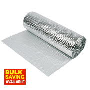 ThermaWrap Loft Insulation 0.6 x 7.5m