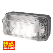 Bulkhead Lights Security Lights Screwfix.com