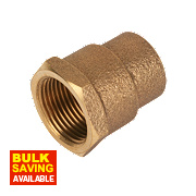Yorkshire Endex Female Coupling N2 22mm x ¾""