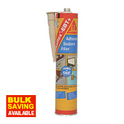 Sika Sikaflex EBT+ All-Weather Sealant Beige 300ml