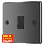 LAP 10AX Intermediate Switch Black Nickel