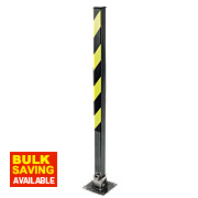 Heavy Duty Bolt Down Parking Post