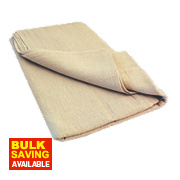 Cotton Twill Dust Sheet 12