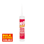 No Nonsense General Purpose Silicone Clear 310ml