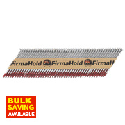 FirmaHold Galvanised Clipped Head Nails 2.8 x 50mm Pack of 1100