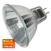 Halolite MR16 HA-ALMR16/50 Halogen Lamp GU5.3 12V 50W Pk5