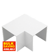 Tower Flat Angle 50 x 50mm Pack of 2