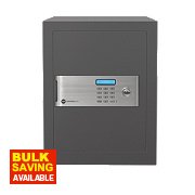 Yale YSM/400/EG1/B Certified Office Security Safe Ltr