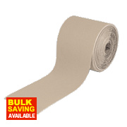 D-Weight Aluminium Oxide Decorators Sanding Roll 120 Grit 5m
