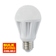 Sylvania GLS LED Lamp Warm White ES 8.5W