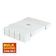 Manrose Air Brick White 210 x 295mm