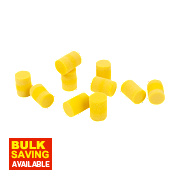 3M EAR Classic 28dB Foam Disposable Ear Plugs 5 Pairs