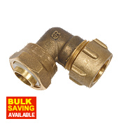 Conex Bent Tap Connector 403 15mm x ½""