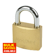 Master Lock Iron Padlock 50mm