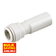 JG Speedfit Straight Reducer 28 x 22mm