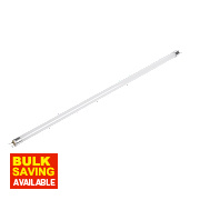 Halolite Fluorescent Tubes T4 600Lm 354mm 10W Pack of 4
