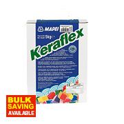 Mapei Keraflex Tile Adhesive Grey 5kg