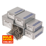 TurboUltra Woodscrews Trade Pack Double-Self-Countersunk 1000Pcs