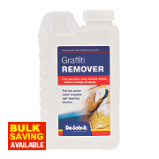 De.Solv.It Graffiti Remover 1Ltr