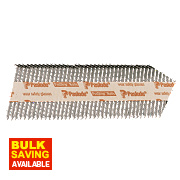 Paslode IM350+ Galvanised Smooth Nails 3.1 x 90mm 2200 Pack