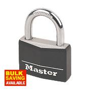 Master Lock Aluminium Padlock 50mm