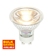 LAP GU10 LED Lamp 220Lm 2.5W Warm White