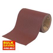 Flexovit Pro Sanding Roll 115mm x 5m 40 Grit