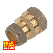 Reducing Coupler Compression Fitting 28mm x 22mm