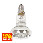 Osram Halolux Energy Saving Reflector Lamp R50 Warm White SES 30W