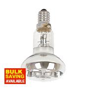 Osram Halolux Energy Saving Reflector Lamp Warm White SES 28W