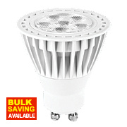 LAP GU10 LED Lamp Reflector 330Lm 5W