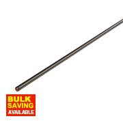 A4 Stainless Steel Threaded Rods M20 x 300mm Pack of 5