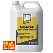 No Nonsense Path, Patio & Driveway Sealer 5Ltr