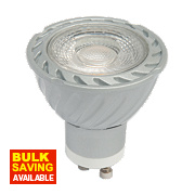 Robus GU10 LED Lamp 625Lm Cd 8W
