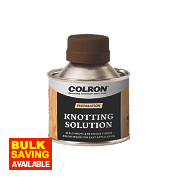 Ronseal Colron Knotting Solution Clear Clear 125ml