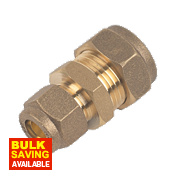 Reducing Coupler Compression Fitting 15-10mm