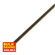 Firestop Intumescent Fire & Smoke Seal Brown 15 x 4 x 1050mm Pack of 5
