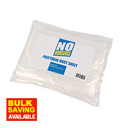 No Nonsense Polythene Dust Sheets 12