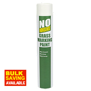 No Nonsense Grass Marking Paint White 750ml
