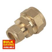 "Lead to Copper Coupler 7lb 0.918"" x 15mm"