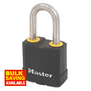 Master Lock Excell Weather Tough Padlock 45mm