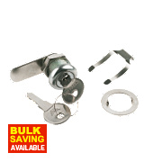 Sterling Cam Lock 20mm Pack of 2