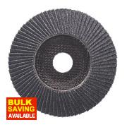 Bosch Flap Discs 125mm 60 Grit